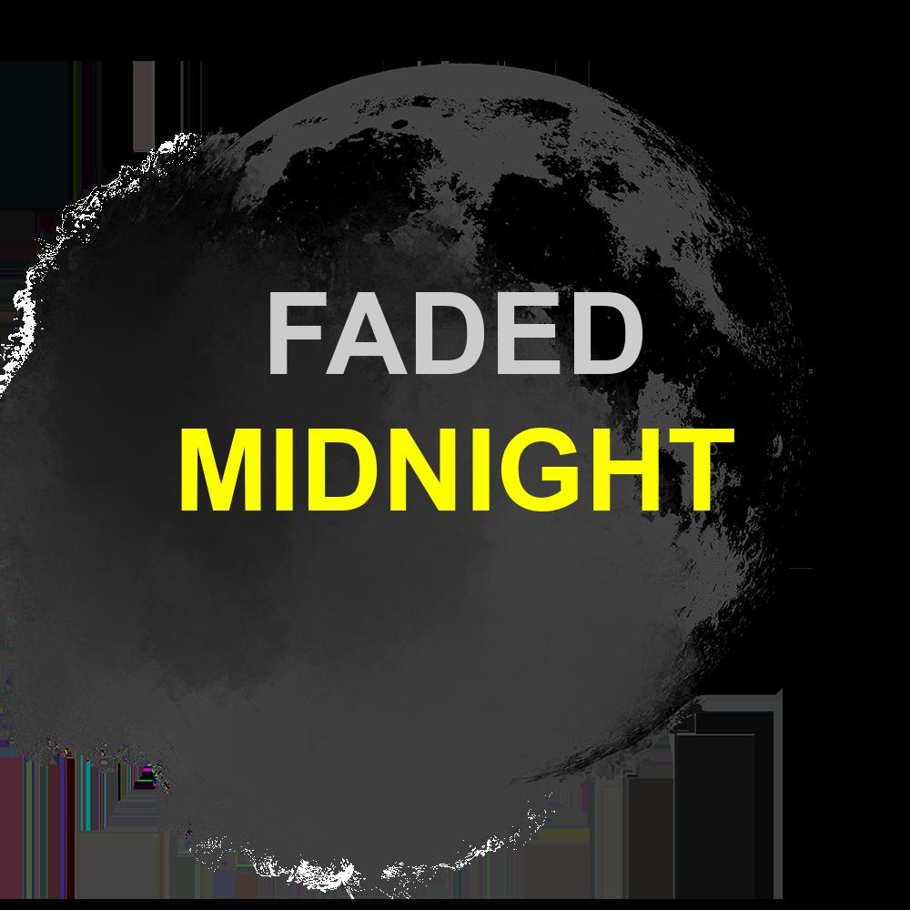 Faded Midnight